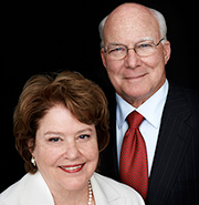 C. Michael and Anne Armstrong